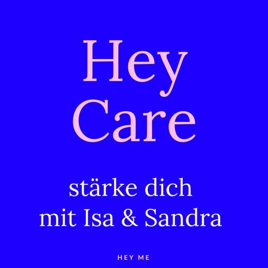 HEY Care Workshop