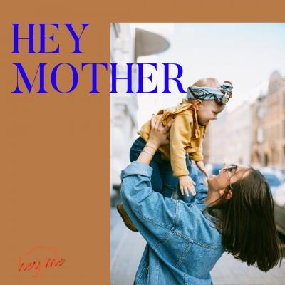 HEY Mother Visionboard Workshop